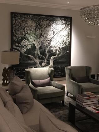Art for an InteriorsScheme